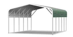 Metal Carport Company Lacy-Lakeview TX